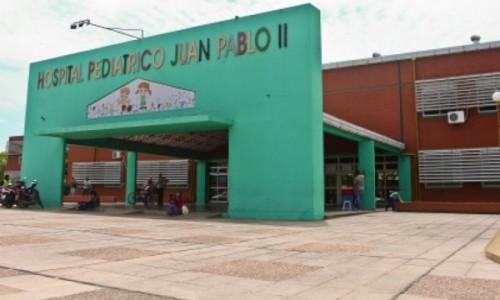 Confirman caso de Coronavirus en el Hospital Pediátrico de Corrientes e hisoparon al personal