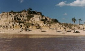 Empedrado: ni�o de 12 a�os muri� ahogado en zona no habilitada del r�o