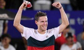Schwartzman, se meti� en las semifinales del Argentina Open