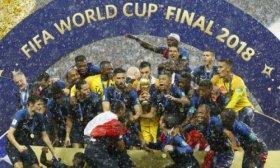 Francia venci� a Croacia y se consagr� campe�n del mundo