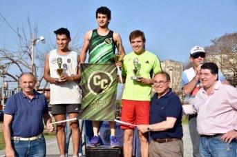Récord de participantes en la Maratón Barrial del 17 de Agosto