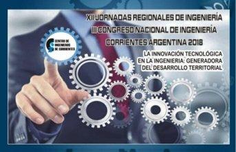 Presentarán en Casa de Gobierno las XII Jornadas Regionales y el III Congreso Nacional de Ingeniería