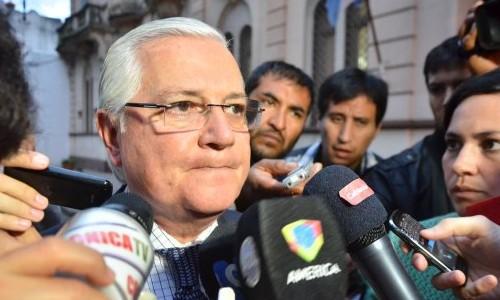 El Juez Federal Carlos Soto Dávila presentó su renuncia
