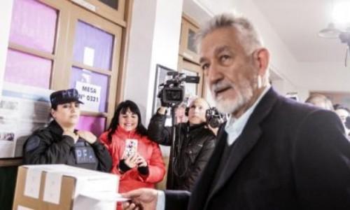 Alberto Rodríguez Saá ganó en San Luis y logró la reelección