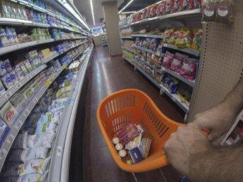 Tarjeta Alimentaria: el 60% de lo gastado fue destinado a productos recomendados