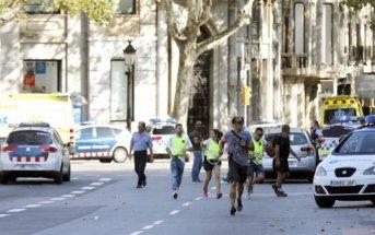 <p>Argentina extremó los controles por el ataque terrorista en Barcelona</p>
