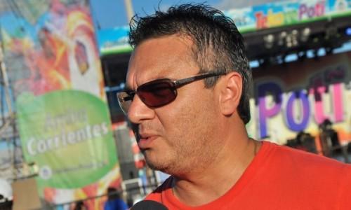 Juan Carlos Alvarez será el nuevo&nbsp; Ministro Secretario General de la Gobernación <br />