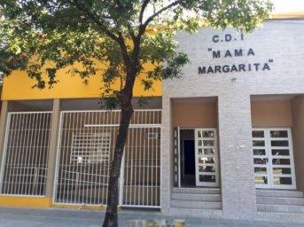 Inauguran obras en los CDI Mamá Margarita y Mi Dulce Bebé