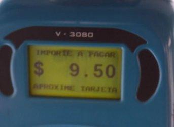 Rige el boleto a $9,50 y los usuarios acusan esperas de más de media hora en los barrios