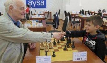 Un argentino es el mejor ajedrecista del mundo