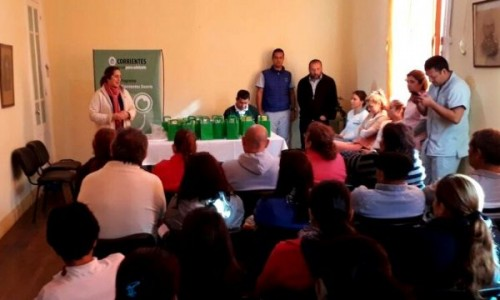Salud convoca a la presentación de proyectos sobre prevención de adicciones <br /> <br />