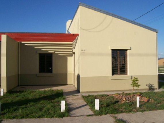 Virasoro invico sortear 150 nuevas viviendas nordeste ya for Modelos casas procrear 2016