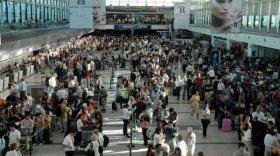 Creció 16,9 % el número de pasajeros en los aeropuertos argentinos