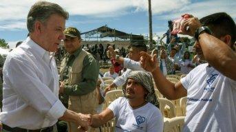 Las FARC lanzarán el 1° de septiembre su partido político
