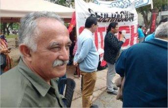 """Exclusivo: """"La gran pelea en el Chaco va a ser la dignificación del trabajador"""""""