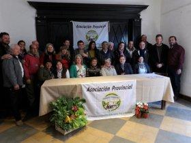 El Gobierno provincial apoya las Ferias Francas