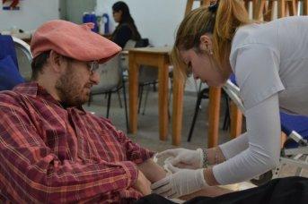 Se realizará una nueva colecta externa de sangre para la comunidad de Santa Lucía
