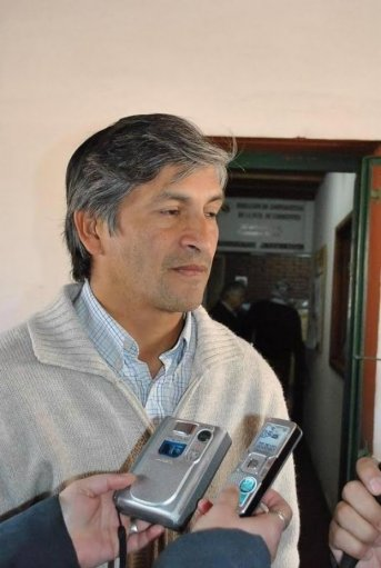 """Exclusivo: """"Las ferias francas son una oportunidad de intercambio entre provincias, cada una con sus productos de su zona"""""""