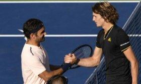 El futuro ya est� aqu�: Alexander Zverev le gan� a Roger Federer y conquist� el Masters 1000 de Montreal
