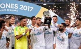 Supercopa de Espa�a: Real Madrid venci� 2-0 a Barcelona y se consagr� campe�n