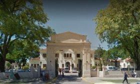 San Luis del Palmar: Una mujer se habr�a prendido fuego a lo bonzo y se encuentra grave