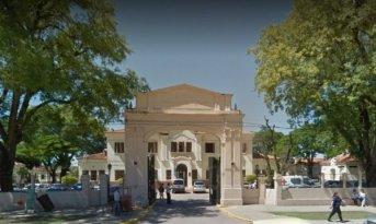 San Luis del Palmar: Una mujer se habría prendido fuego a lo bonzo y se encuentra grave