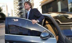 Piden juicio oral para Amado Boudou por la compra de autos de lujo en el Ministerio de Econom�a