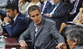 Consejo de la Magistratura: el oficialismo aprob� el juicio pol�tico y la suspensi�n de Eduardo Freiler.