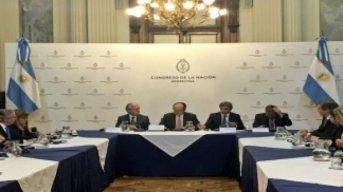 """El titular del Banco Mundial dijo que la Argentina """"va por el camino correcto"""""""
