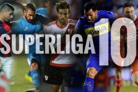 Superliga: los 14 partidos imperdibles que habrá de acá a fin de año