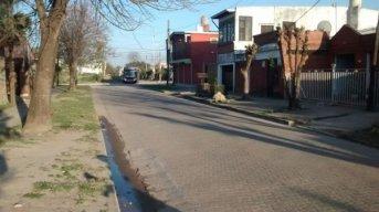 Balacera en el San Antonio Oeste puso en vilo a todo el vecindario