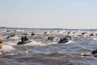 Fin de semana largo en la Provincia de Corrientes
