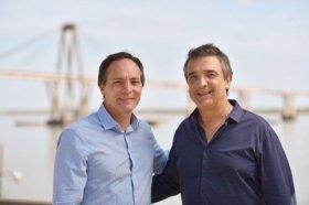 Camau y Nito lideran la fórmula de Corrientes Podemos Más