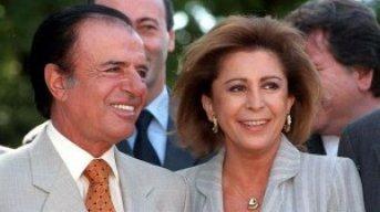 Falleció María Julia Alsogaray, ex funcionaria de Menem