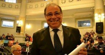 El Intendente, el vice y concejales electos de Capital recibieron sus diplomas