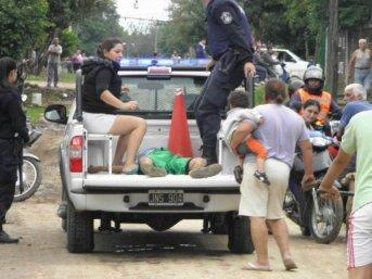 """El nuevo caso de un """"justiciero"""" reabre el debate en Corrientes"""