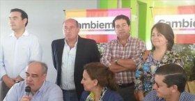 Bullrich, Michetti y Peña, en una semana con agenda cargada de visitas nacionales<br />