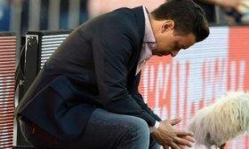 """Gallardo, con m�s preguntas que respuestas: """"Apostar por el tercer gol nos cost� dos puntos"""""""