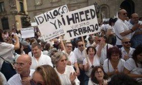 Justicia declar� ilegal el refer�ndum catal�n
