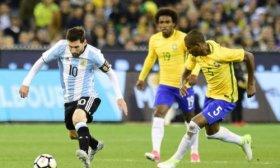 Argentina es cabeza de serie del Mundial, pero aparecen varios cucos en el horizonte