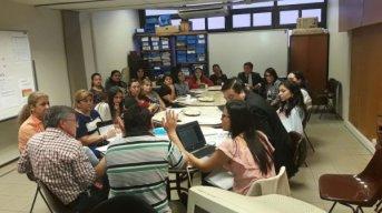 Se realizó el 2do encuentro de mesa interpoderes sobre menores en conflicto con la ley penal