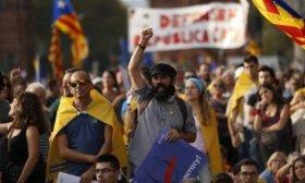 In�dito en la Espa�a moderna: confirman intervenci�n de Catalu�a