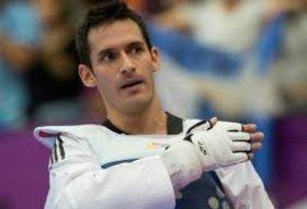 """La misión solidaria que lidera Sebastián Crismanich en el Chaco: """"Quiero que otro chico pueda llegar a ser olímpico"""""""