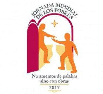 Corrientes se suma a la 1º Jornada Mundial de los Pobres