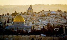 Claves para entender la disputa en torno a Jerusal�n