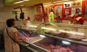 Advierten que podr�a subir el precio de la carne por las fiestas