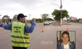 Reconocido joven regresaba de festejar el triunfo de Independiente y muri� en Av. Sarmiento