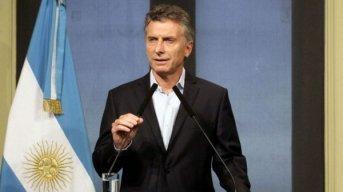 Macri reúne a los gobernadores para retomar el diálogo