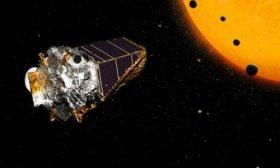 La NASA descubri� un sistema solar de 8 planetas parecido al nuestro