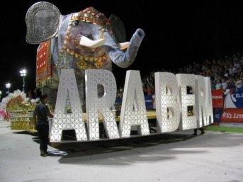 Ará Berá acordó con fénix y estará en los carnavales 2018